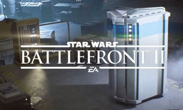 DICE Changes The Crate and Progression System in Star Wars Battlefront II