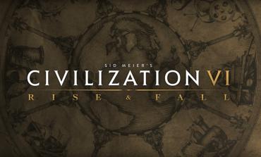 Civilization VI Announces Rise and Fall Expansion