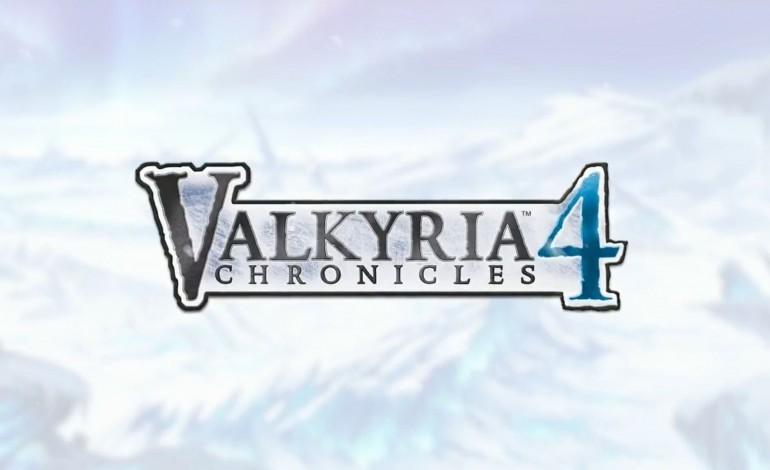 Valkyria Chronicles 4 Coming West in 2018