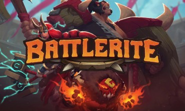 Stunlock Studios' Battlerite Launches Free-To-Play On Steam