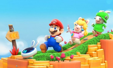 The Nintendo Switch Almost Even With The Xbox One In Ubisoft Sales