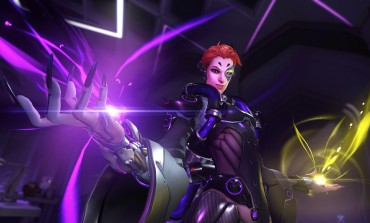 Moira Live on Overwatch's PTR, More Hero Changes Incoming