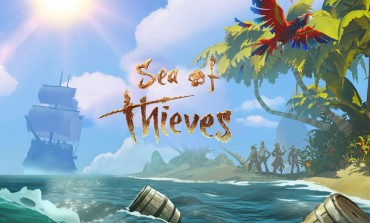 "The Latest Sea of Thieves Trailer Encourages Players to ""Be More Pirate"""