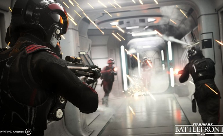 EA's Latest Reddit Comment Made Star Wars Fans So Mad That It Made History