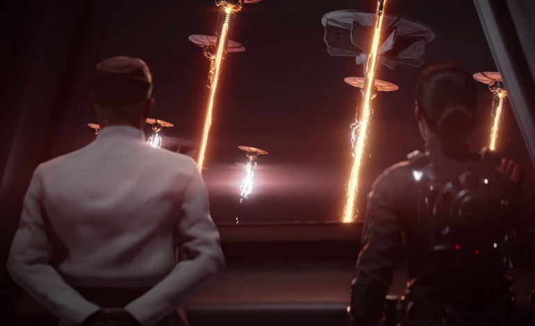Microstransactions Suspends From Star Wars Battlefront 2