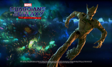 Official Trailer Released for Telltale's Guardians of the Galaxy Final Episode