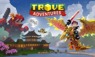 Trion Worlds' Trove Gets a New and Free Expansion