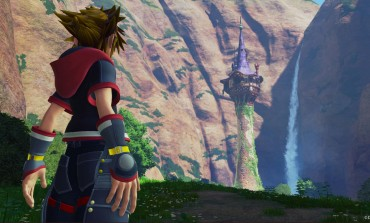 Kingdom Hearts III Leaks Continue with Rumored World List