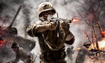 Call of Duty: WWII, Destiny 2 Best-Selling Games in 2017