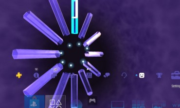 PlayStation 4 Will Be Getting New Dashboard Theme Based on PlayStation 2