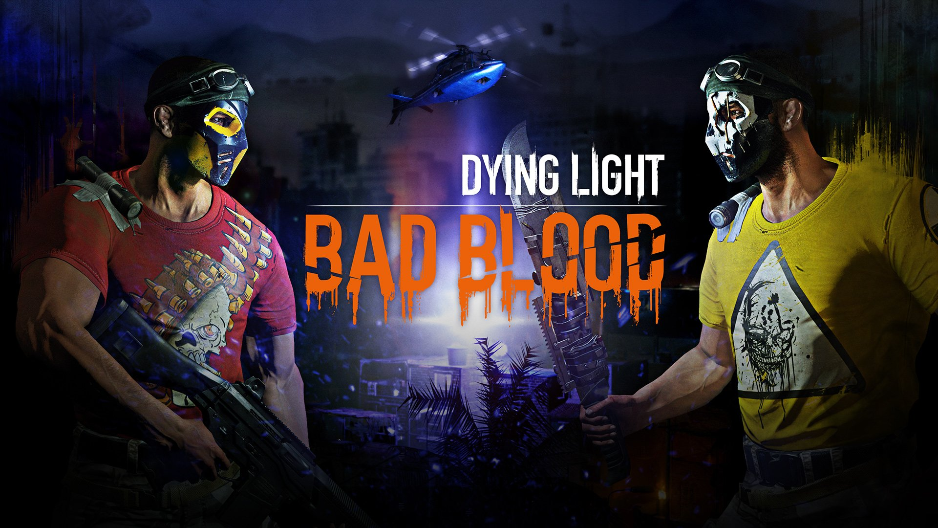 'Dying Light' Developer Announces a PVP Expansion, Bad Blood