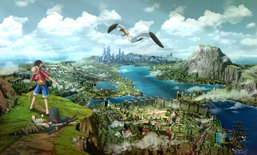 One Piece: World Seeker Trailer Debut