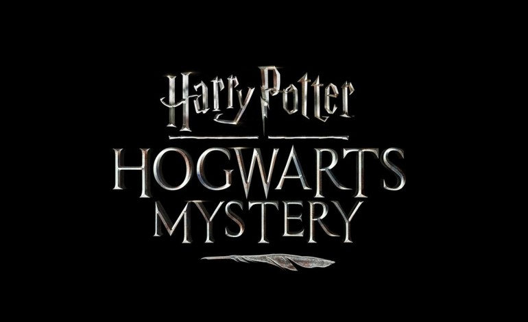 Harry Potter: Hogwarts Mystery is an RPG coming to Android in 2018