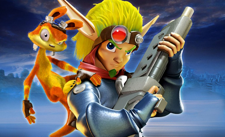Jak and Daxter PS2 Classics coming to the PS4 on December 6th