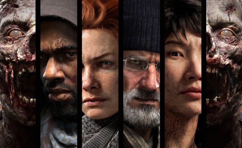 'Overkill's The Walking Dead' (ALL) Introduces Aidan Character - Trailer
