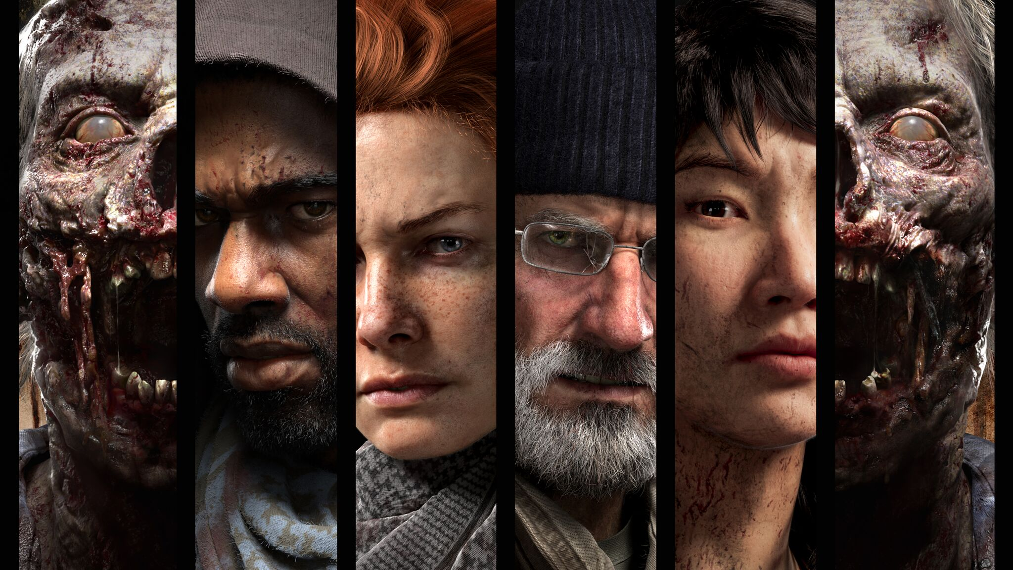 Upcoming FPS Overkill's The Walking Dead Gets its First Trailer
