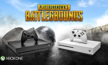 PUBG Bundled Free with Xbox One X