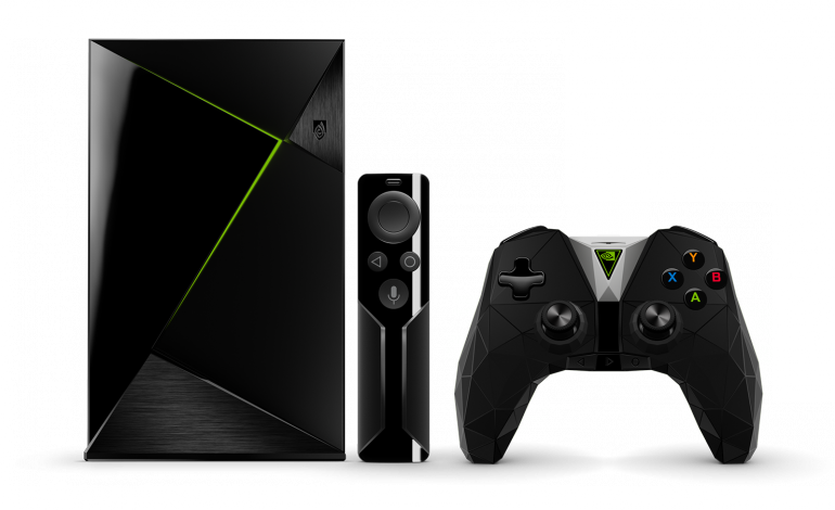 Nvidia's Shield TV offers Wii and GameCube games in HD in China