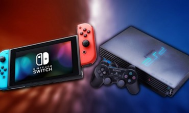 Nintendo Switch Sales Have Surpassed Initial PlayStation 2 Sales in Japan