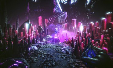 Studio Wildcard Launches New Aberration Expansion Pack for Ark: Survival Evolved
