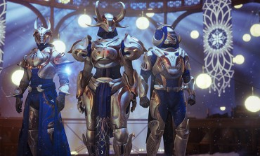 Destiny 2 Holiday Event 'The Dawning' Starts Next Week
