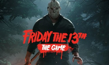 Major Friday The 13th Update Adds Offline Play