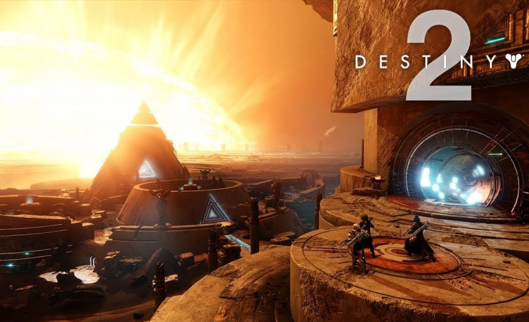 Destiny 2's First DLC, Curse of Osiris, Locks Players Out of Pre-existing Content