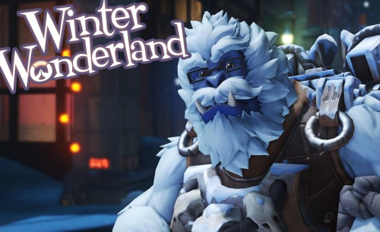 Seasonal Event | Winter Wonderland 2017