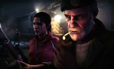 Jim French, Voice Actor of Bill from Left 4 Dead, and Father Grigori from Half-Life 2, Has Passed Away