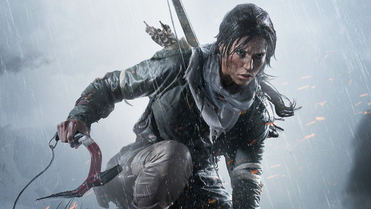 Square Enix Confirms a Third 'Tomb Raider' is in the Works