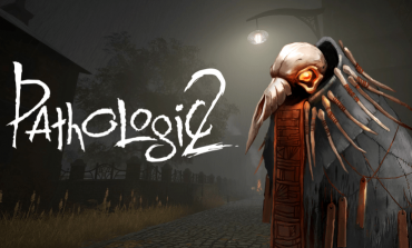 Ice-Pick Lodge Updates Players On Pathologic 2 Progress