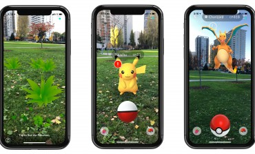 Pokemon GO Adopts AR+ Framework For Added Realism
