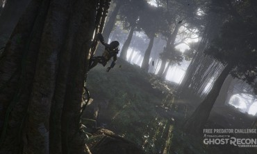 Ghost Recon: Wildlands Hosts Event Featuring Infamous Movie Villain, Predator