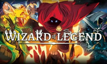 Wizard of Legend Set for Early 2018 Release After Successful Funding on Kickstarter