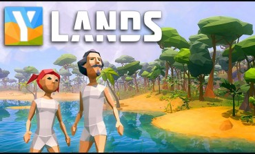Sandbox Title Ylands Gets Early Access on Steam