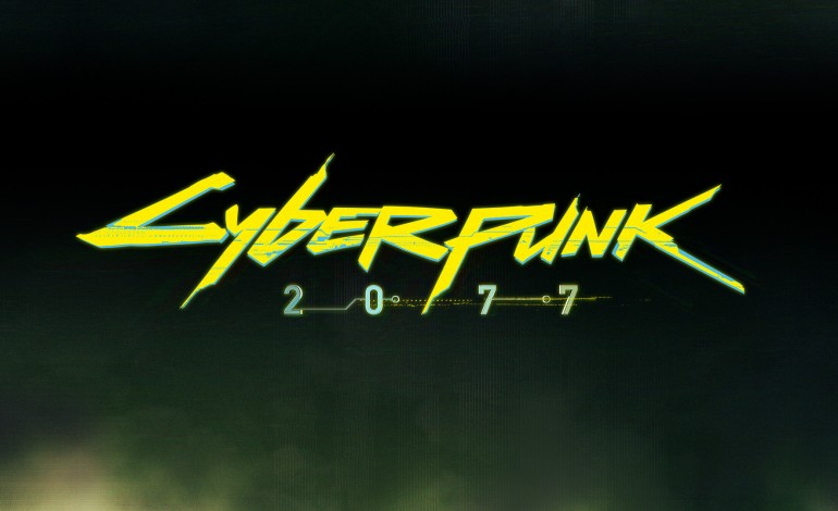 Cyberpunk 2077 Studio Images Offers Peep Into of Games Location And Weapons