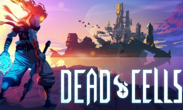Motion Twin's 'Dead Cells' is Coming to PS4 This Year