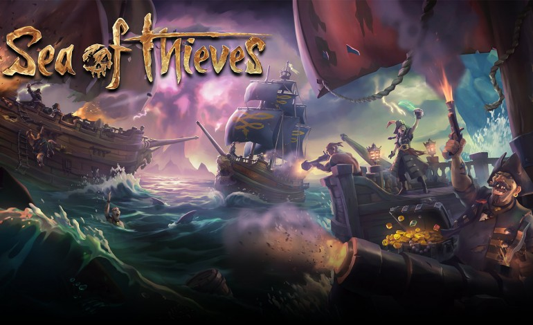 Rare Updates Players on Sea Of Thieves and Skeleton AI