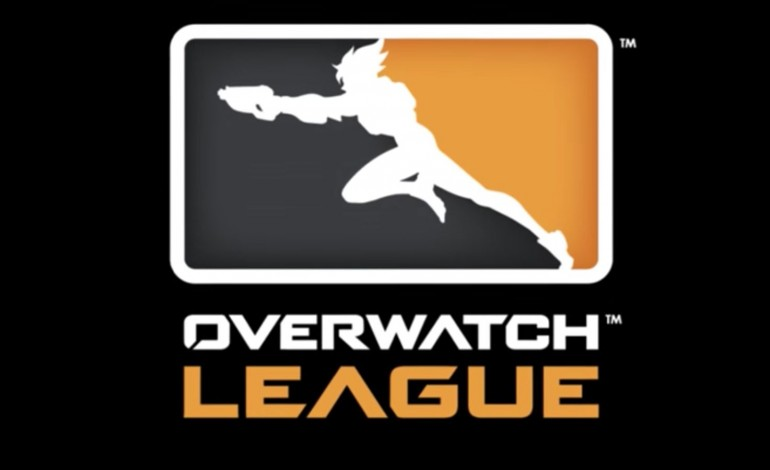 Overwatch League Partners With Twitch In Two-Year Broadcast Deal