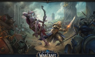 World of Warcraft: Battle for Azeroth Pre-order Bonuses and Release Date Revealed