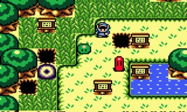 Legend of Zelda Game Rumored to be Released for 3DS in 2018