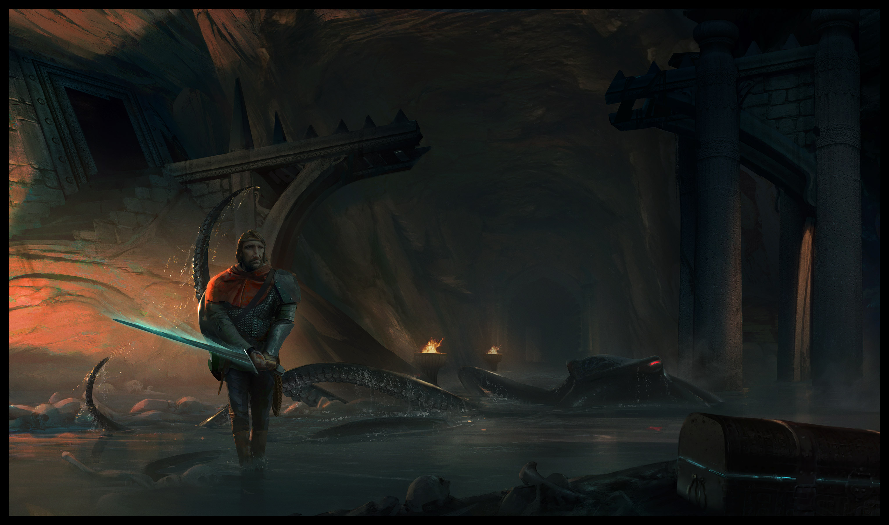 Underworld Ascendant Has a New Trailer and Release Window