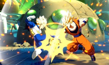 Dragon Ball FighterZ Open Beta Roster Revealed and More