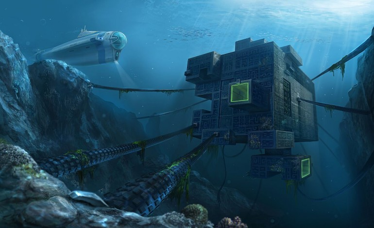 Subnautica To Leave Early Access On Steam