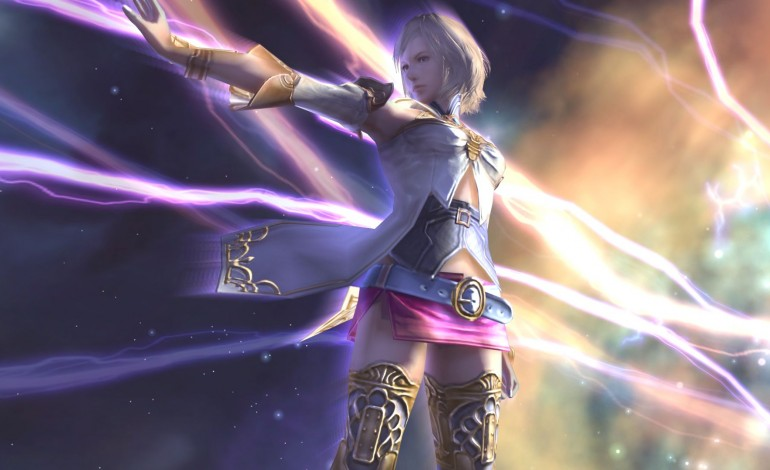 Dissidia Final Fantasy NT Open Beta Begins