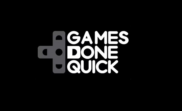 Awesome Games Done Quick 2018 has officially started!