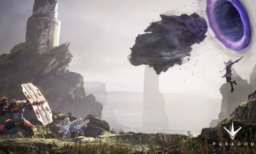 Epic Games Announces End of Paragon