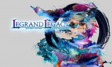 Old School JRPG Throwback Legrand Legacy Now Available on Steam