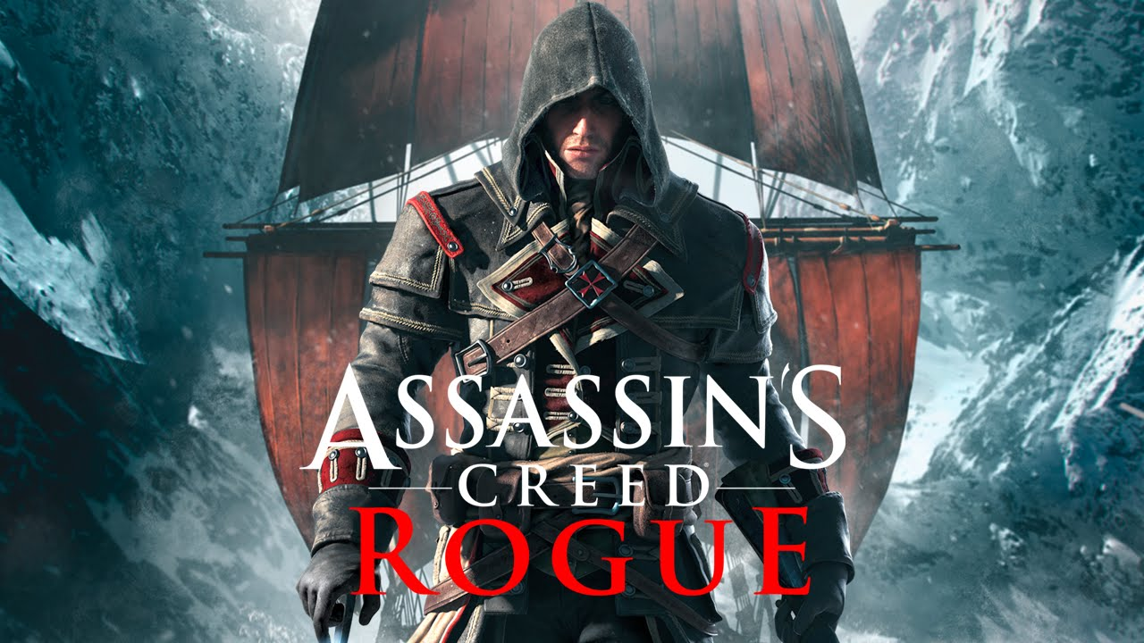 Assassin S Creed Rogue Gets 4k Remaster For Ps4 And Xbox One