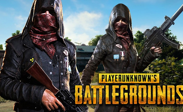 New PUBG Xbox One Update Adds Extra Control Options, Reassigns Pistol Button